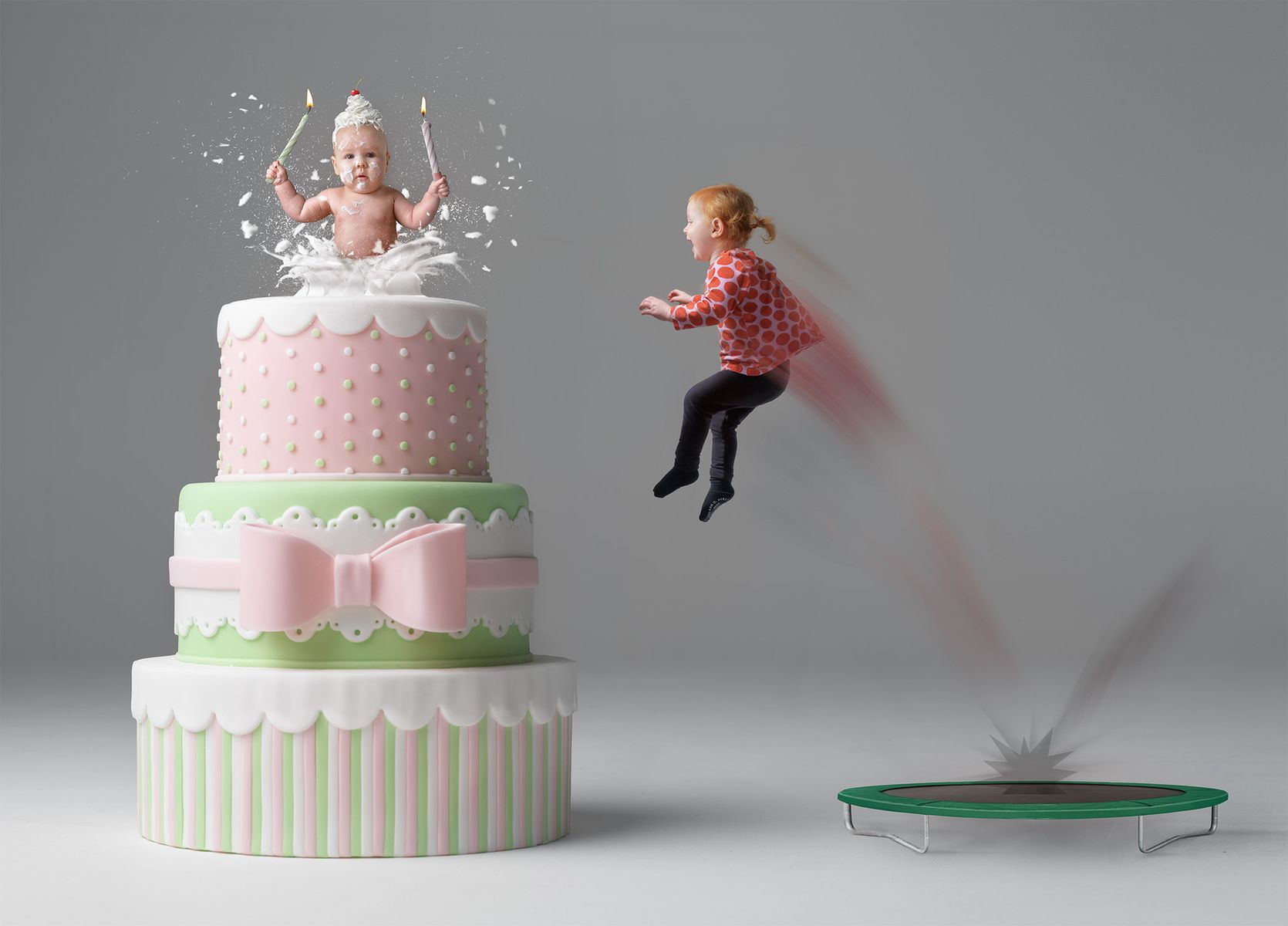 La Bébés / Royals | emilmedia.se
