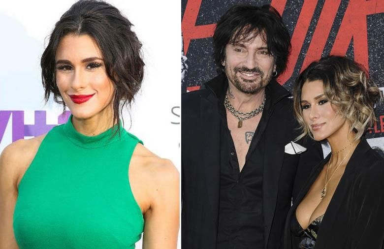 Tommy Lee's Wife Reveals That She's Leaving US To Move