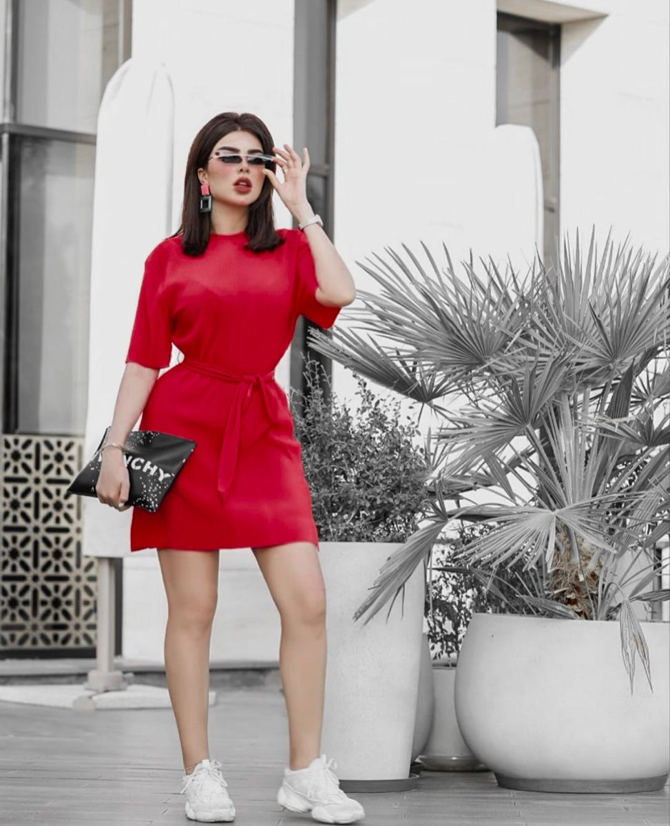Pin By روان محمد On Pic Dresses Long Sleeve Dress Photo Ideas Girl