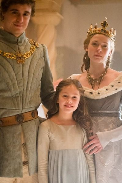 Photo of The White Queen