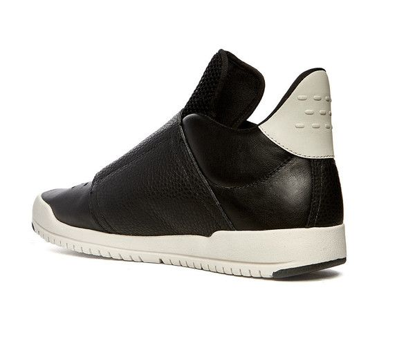 The Gents Closet | IO Trainer U2013 Turtledove/Black