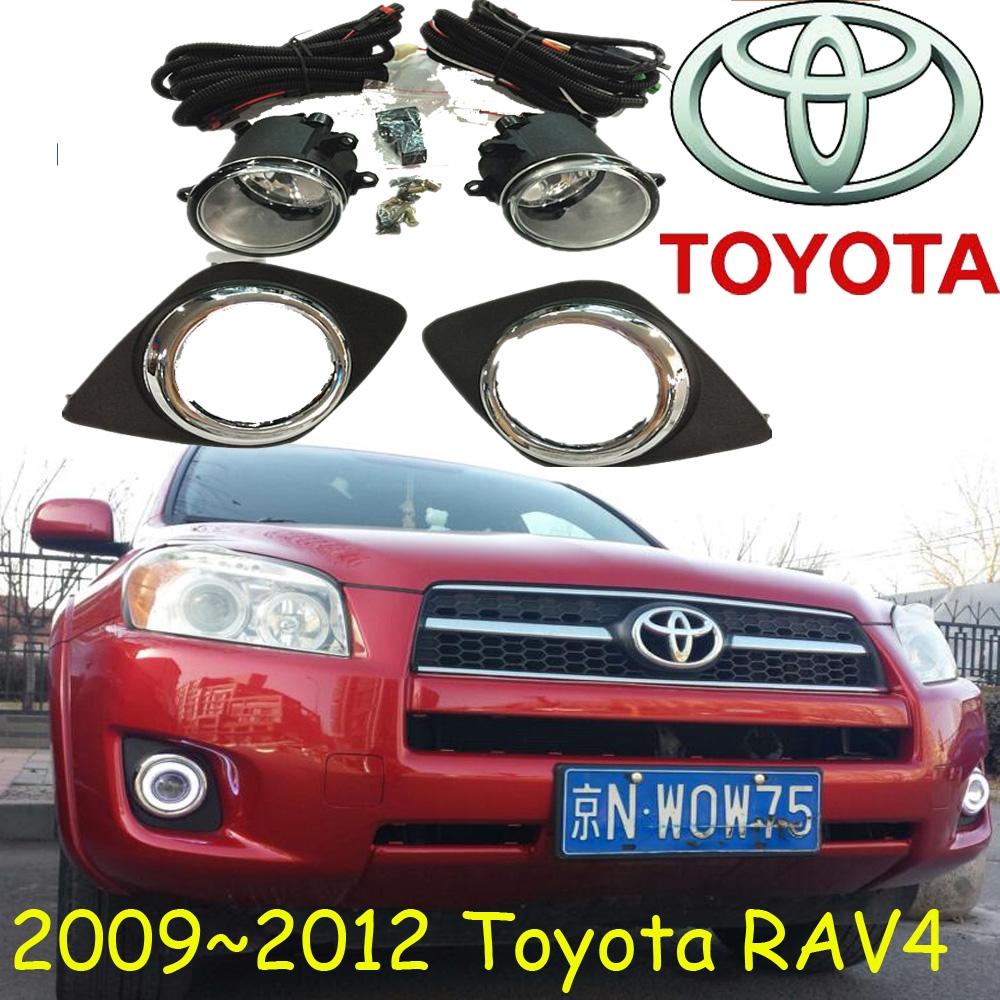 "57.00$  Watch now - http://ali3co.shopchina.info/1/go.php?t=32746346258 - ""car-styling,RAV4 fog lamp,2004~2012,Halogen,2pcs/set+wire ON/FF,RAV4 headlight,steering-wheel,RAV4 front light 57.00$ #aliexpresschina"
