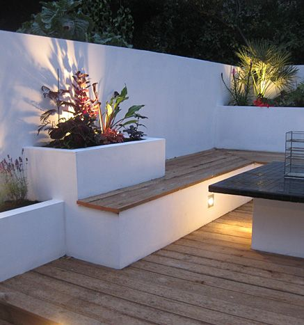 Luxury Construction Company South West London High End - Garden Design Company