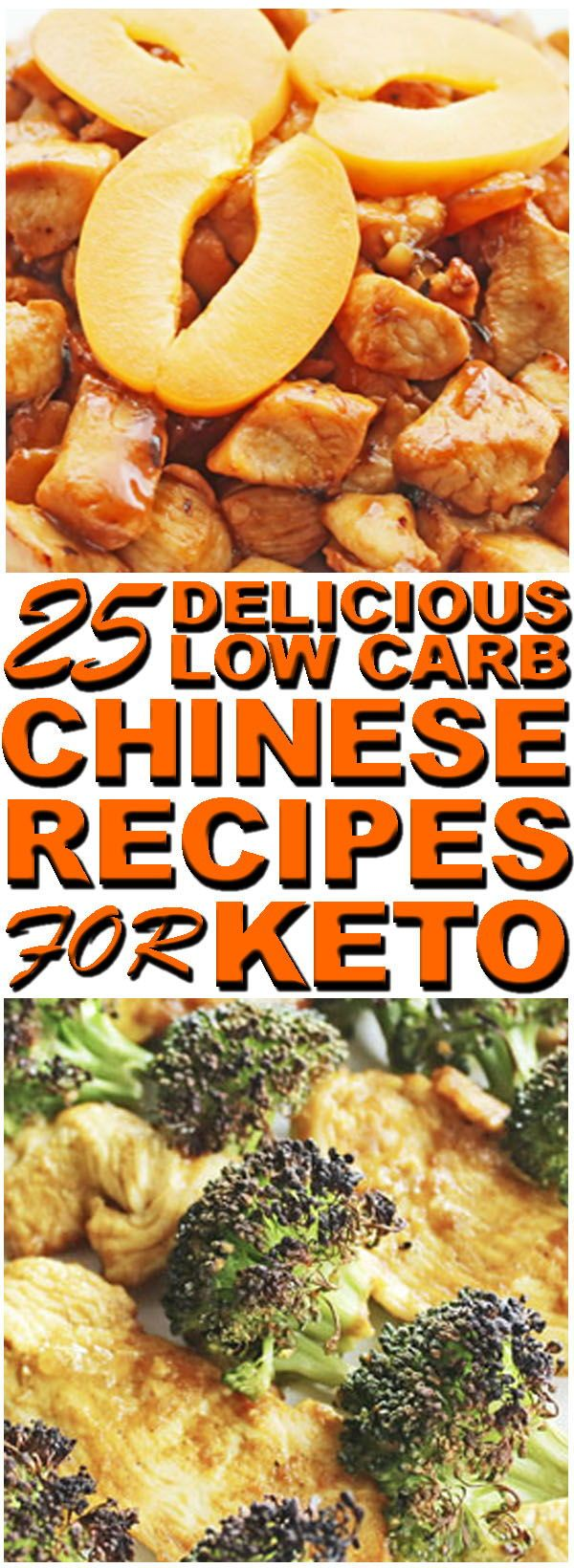 25 low carb keto chinese recipes |
