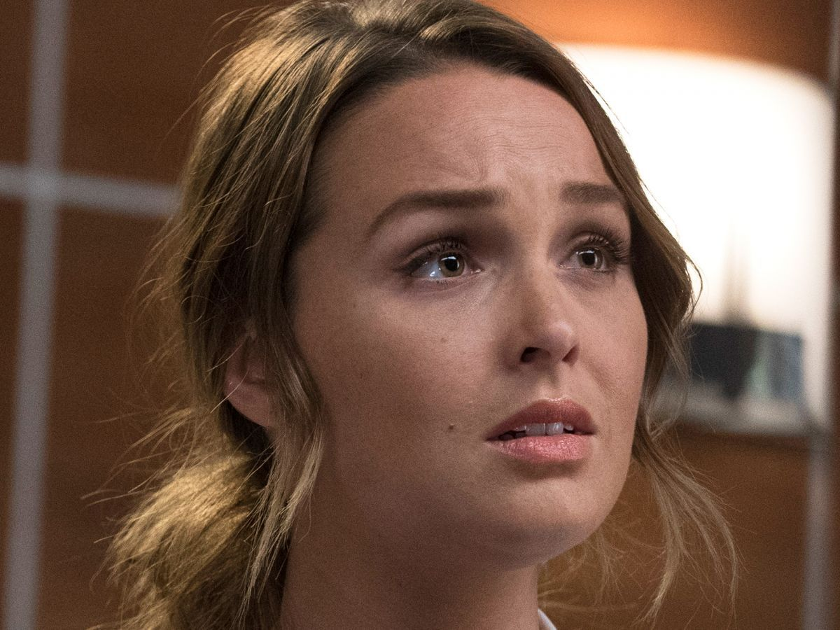 Jo Wilson Crying After Seeing Her Ex In New Grey\'s Anatomy Teaser Is ...