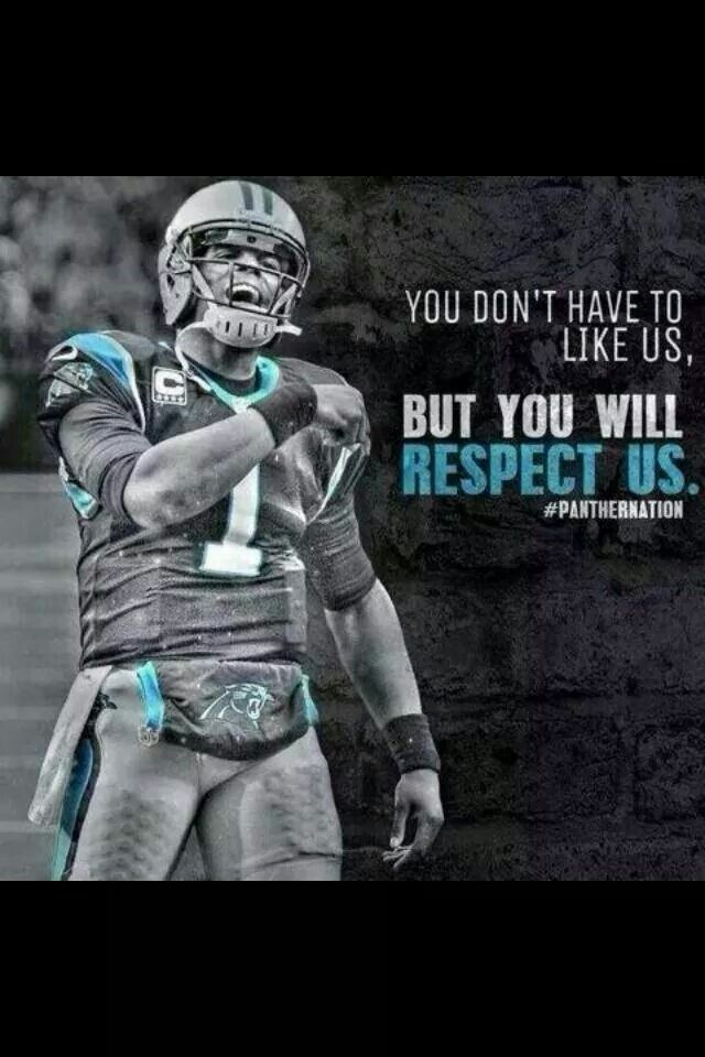 Say that Cam!