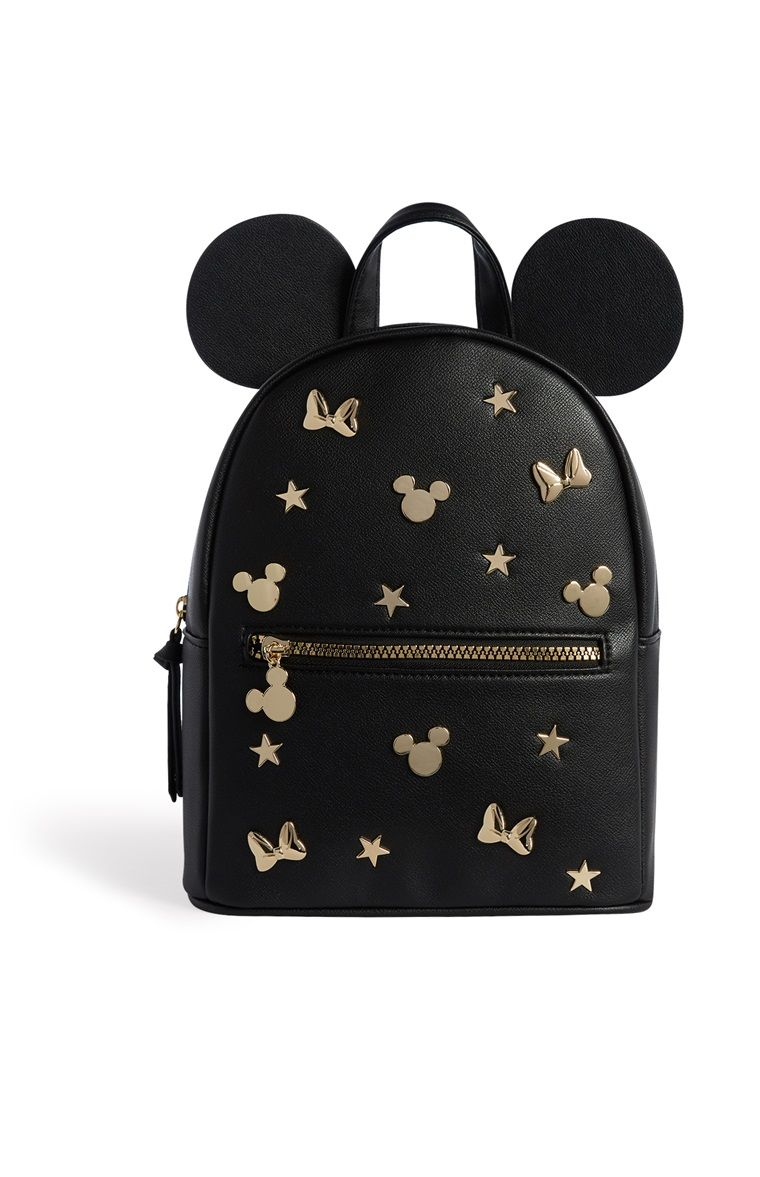 fb33fc3ea5b Primark - Mickey Mouse Backpack