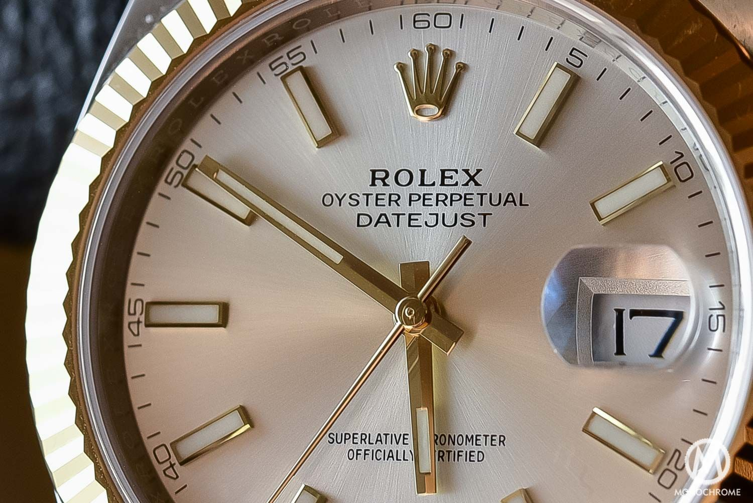 Full Review - The new Rolex Datejust 41 from Baselworld 2016, with new case, new 3235 movement and comeback of the Jubilee (live pics & price #monochromewatches