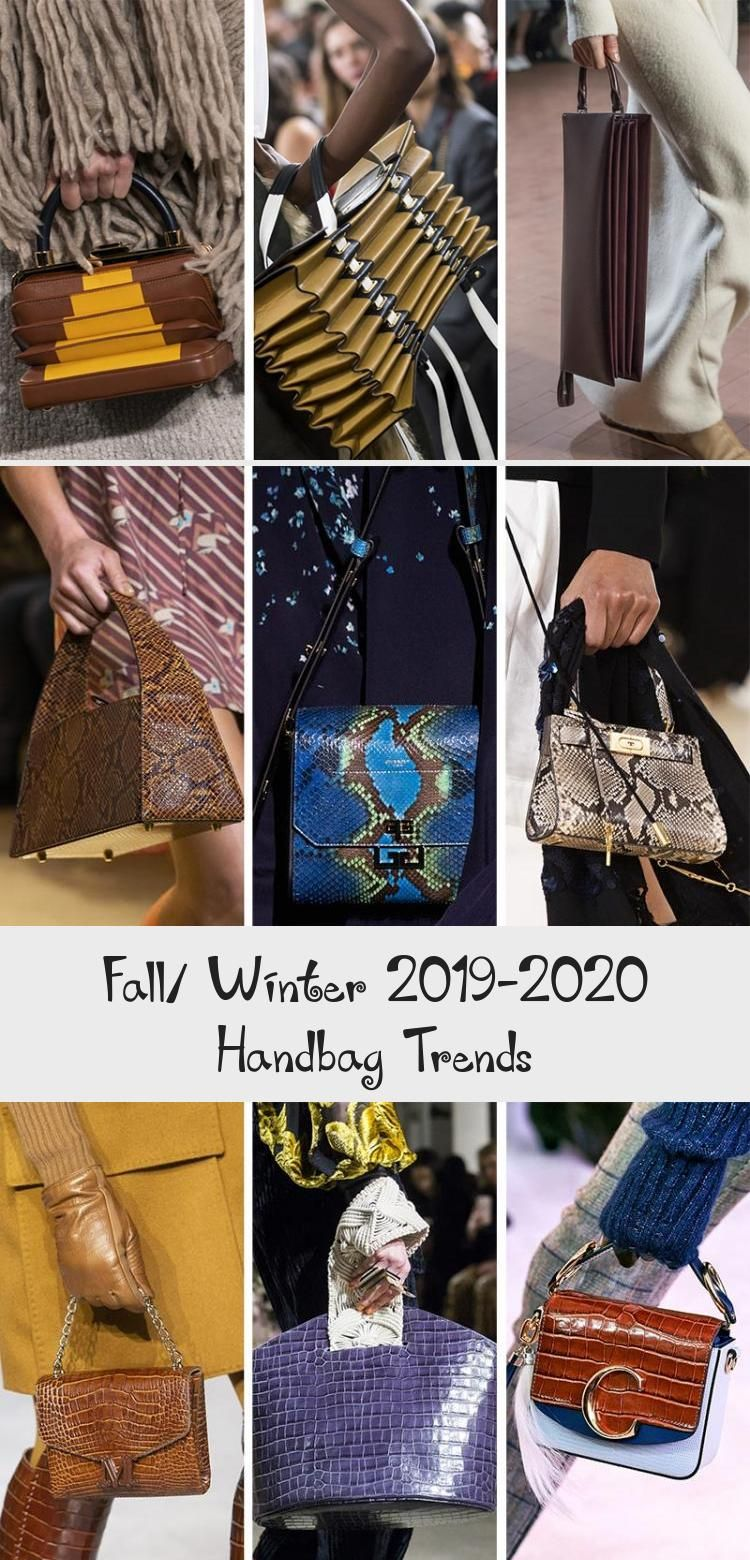Image result for what is trend on  مدل های کیف  bag and shoes new collection 2020