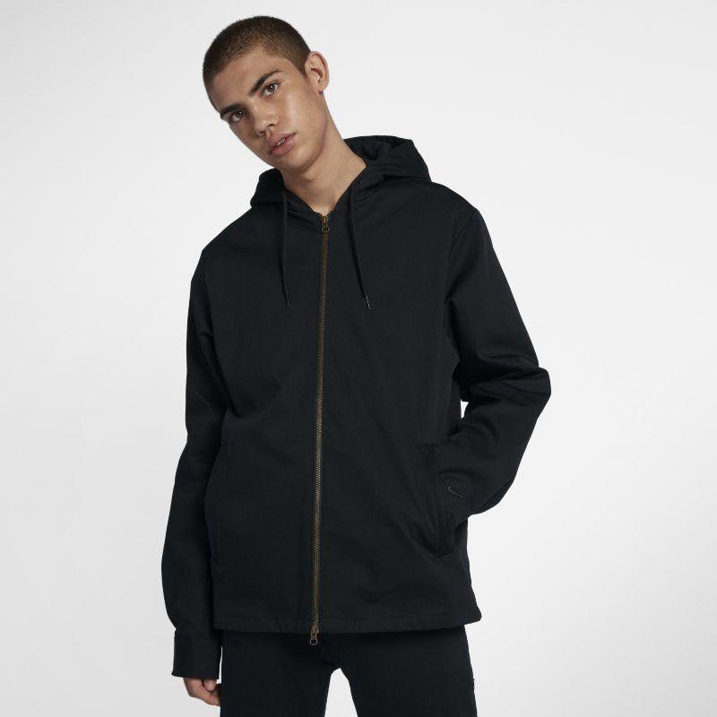 96632a469f24 Nike SB x Anti-Hero Hooded Men s Jacket - Black
