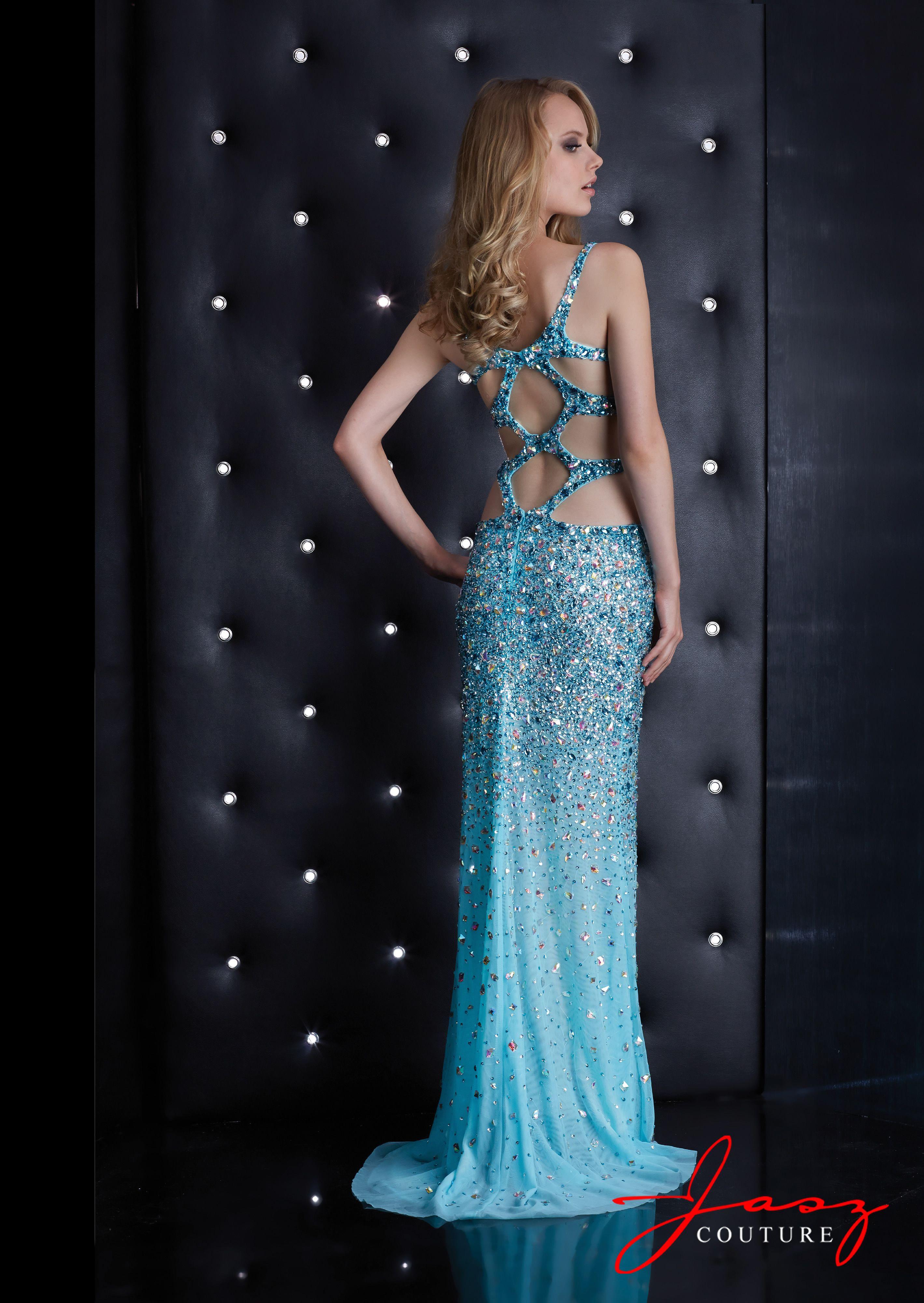 Jasz Couture 2015 4109C prom dress   Designer Dresses   Pinterest ...