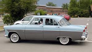 Zephyr Zodiac 1960 My First Car The Dream Machine Mine Was