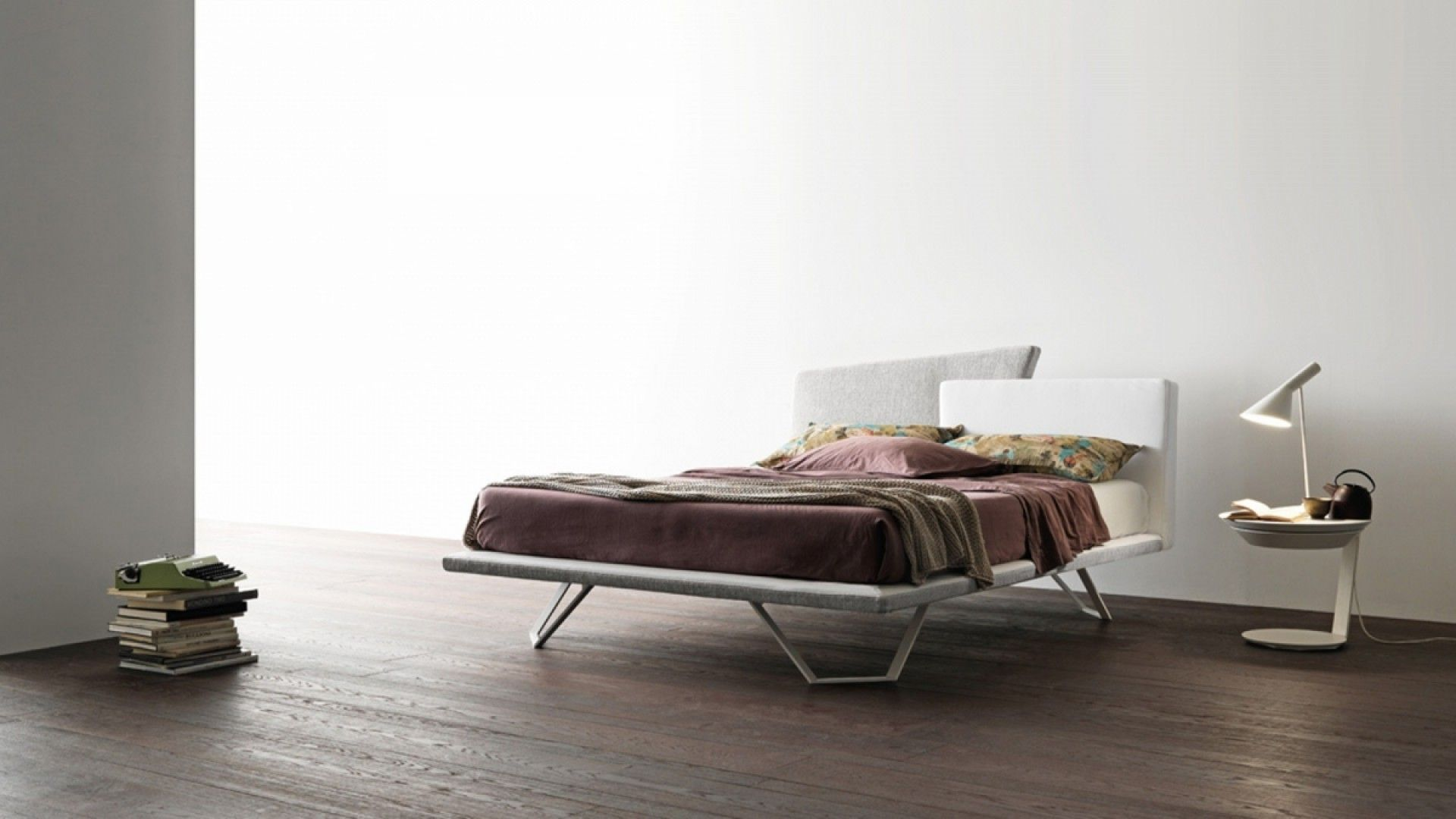 Presotto Camere Da Letto.Meeting Bed Presotto Bed Lettomeeting Bedroom Homedecor