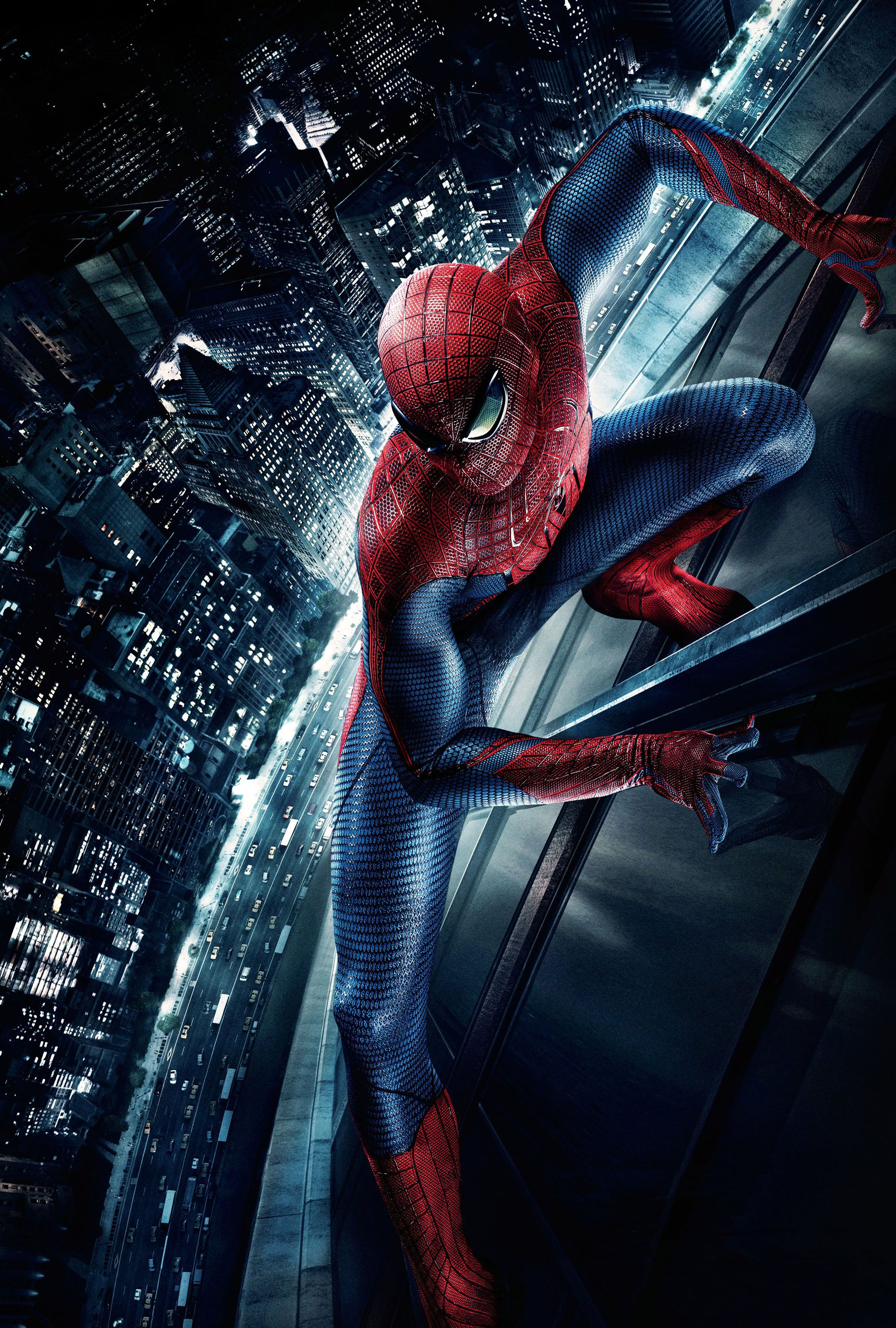 Spiderman Wallpapers Spiderman Superhero Wallpaper Amazing Spider