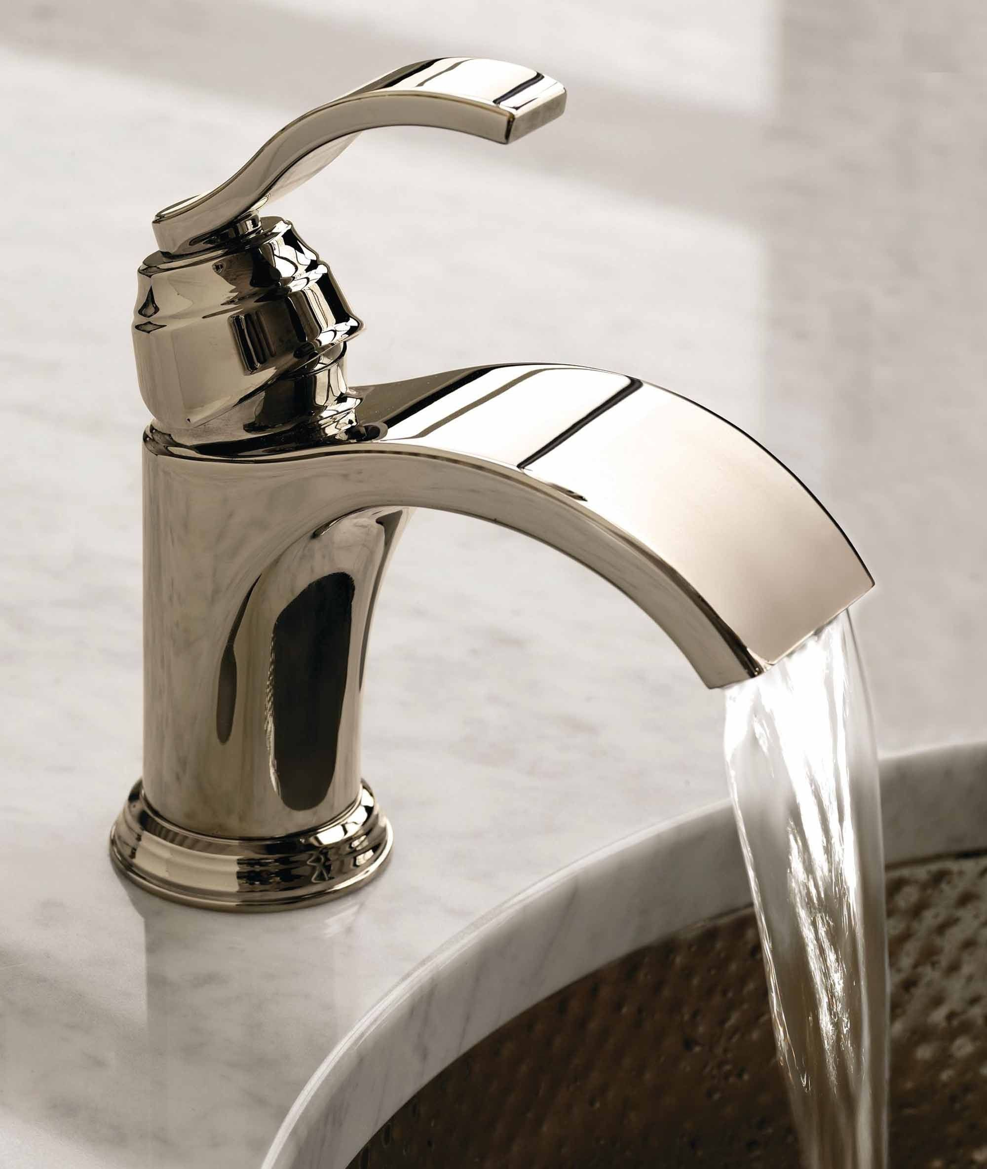 Choosing The Best Bathroom Faucets | Bathroom Designs | Pinterest ...
