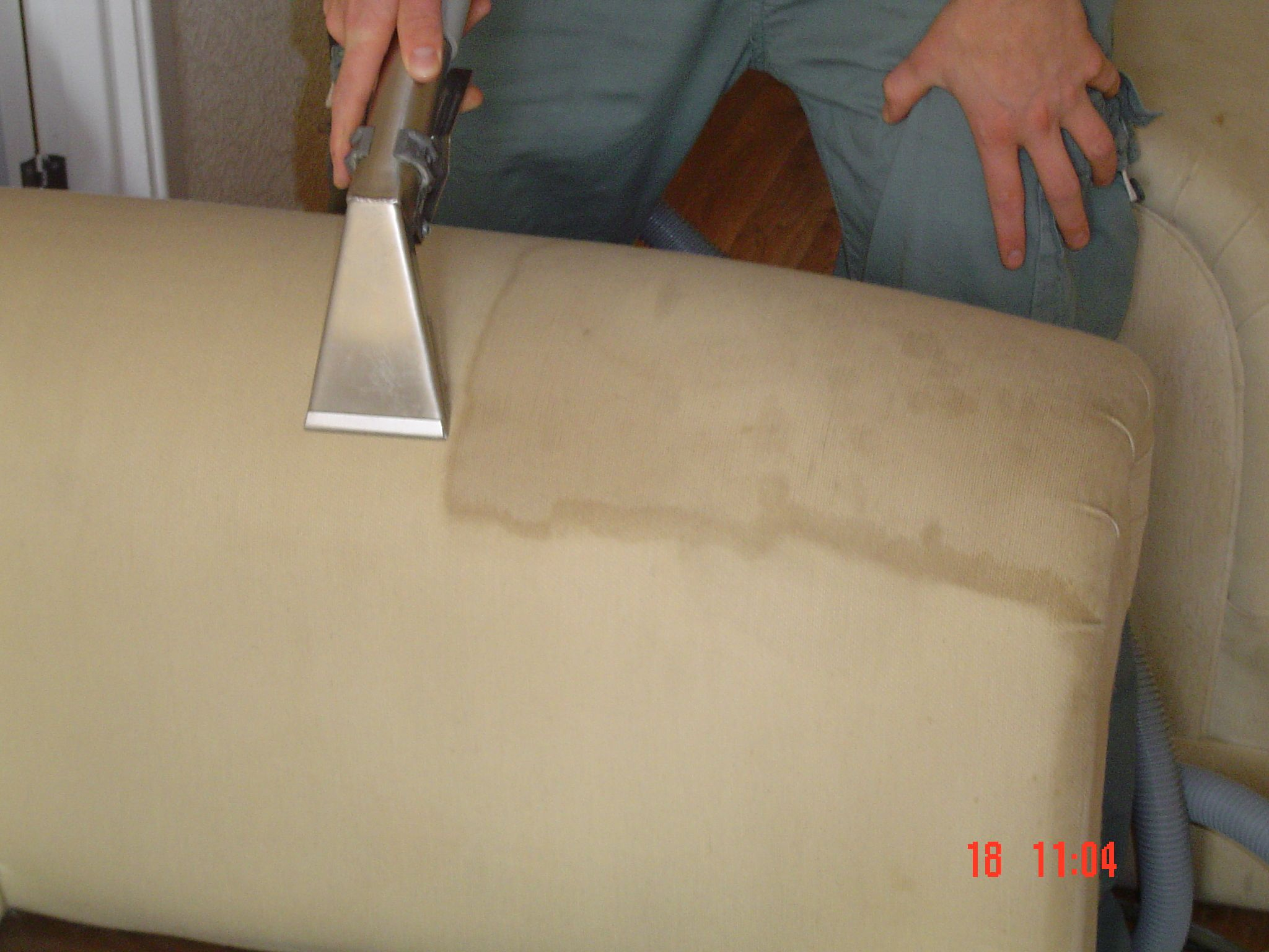 Clean Couches Without Steam Cleaner   Http://kitchencabinetdesigns.info/