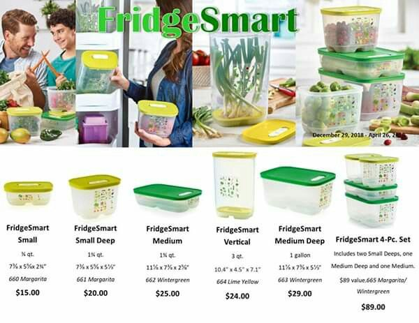 Pin by Tupperware By Rae on Winter 2018-2019 catalog