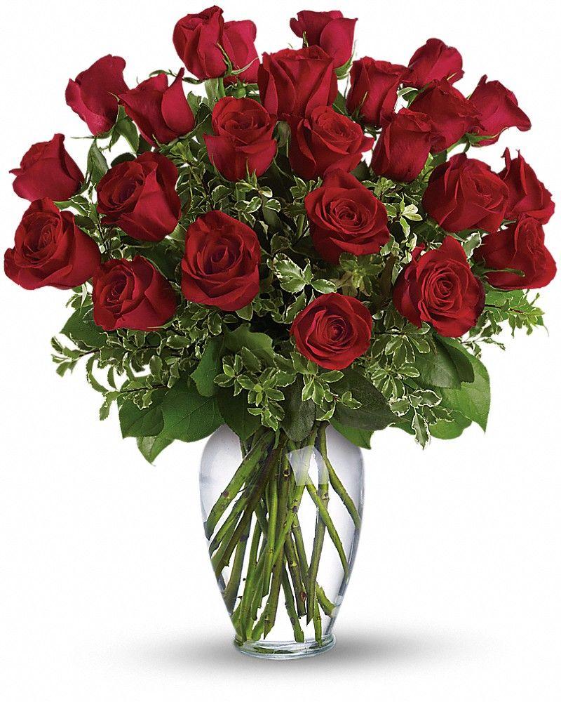 Always on My Mind Valentines flowers, Romantic flowers