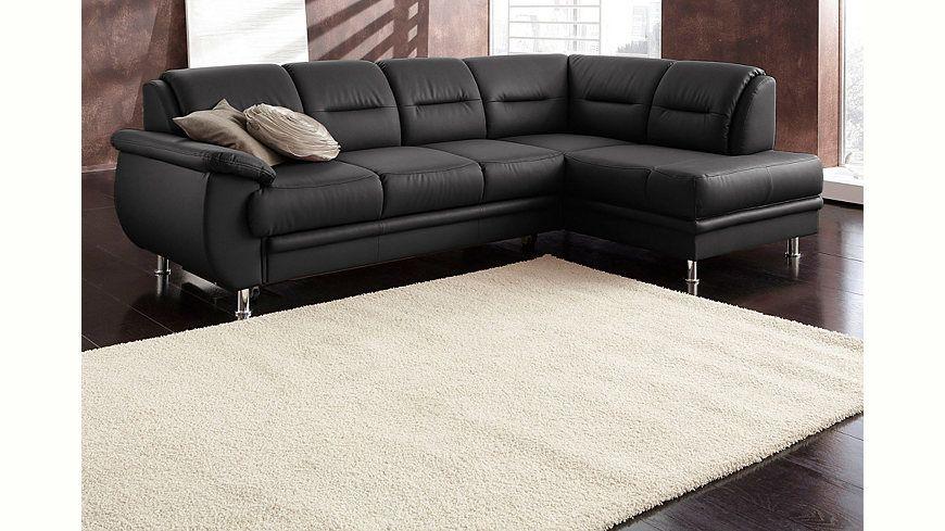 Jetzt Polsterecke günstig im yourhome Online Shop bestellen - wohnzimmer couch günstig