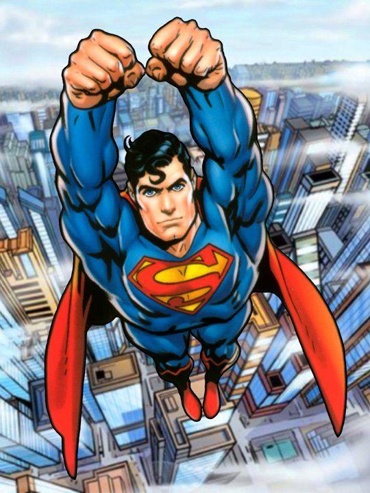 Classic Superman ®