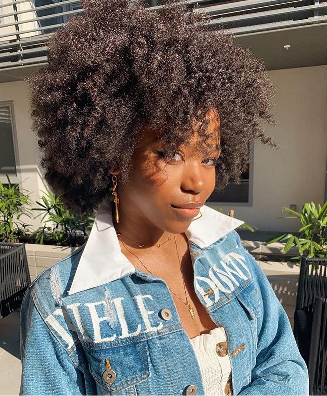 pretty black girls instagram names