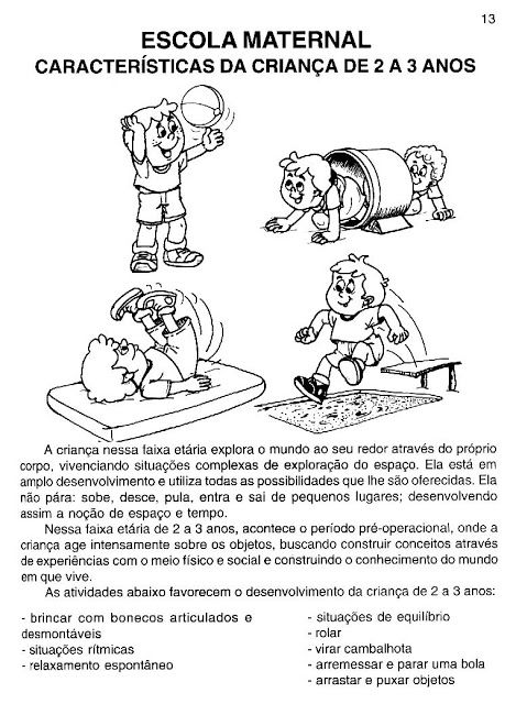 Projeto Socializacao Maternal 1 E 2 Educacao Infantil