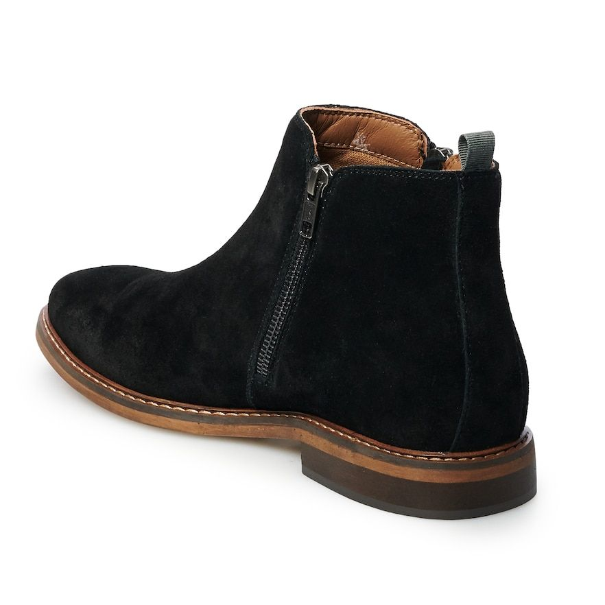 Boots, Mens ankle boots