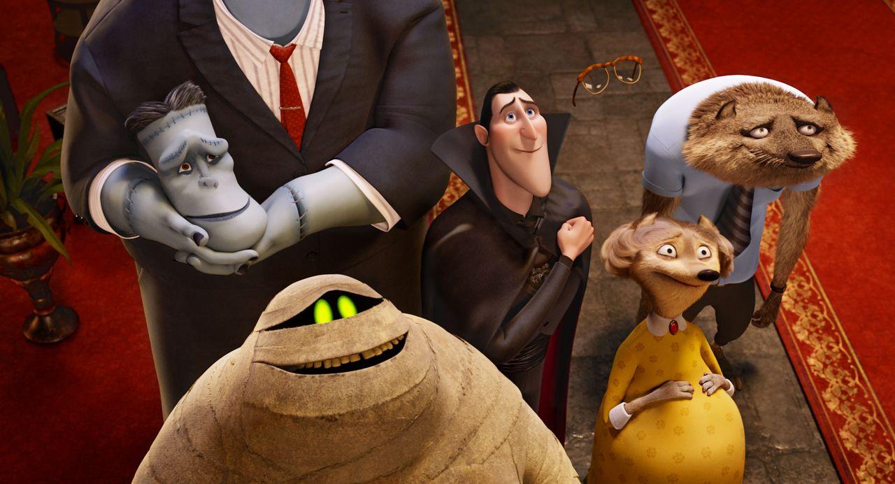 Hotel Transylvania 2012 On Imdb Movies Tv Celebs And More