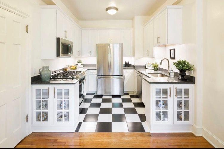 Washington Dc Studio Apartment Gorgeous Apartment Apartment Kitchen Home