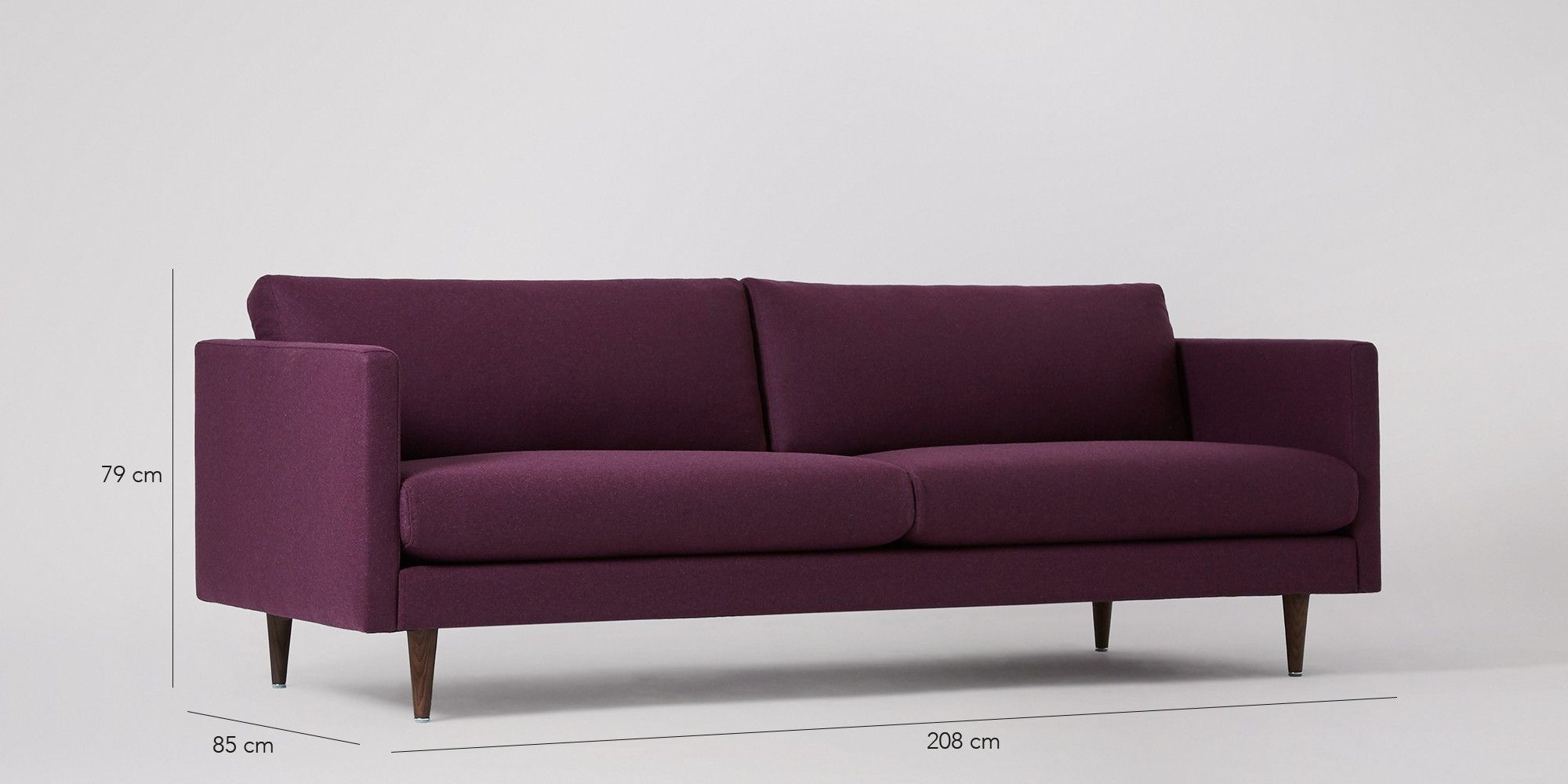 Buy Sofa Uk Euro Moorabbin Tivoli Sofas 2017 Furniture Stores Near Me Pinterest Three Seater Swoon Editions 889