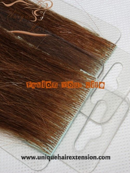 Invisible Tape Hair Extensions Skin Weft Hair Pinterest Hair
