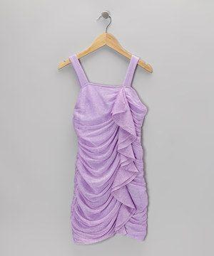 Little stargazer dress