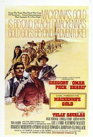 Watch Mackenna's Gold Full-Movie Streaming