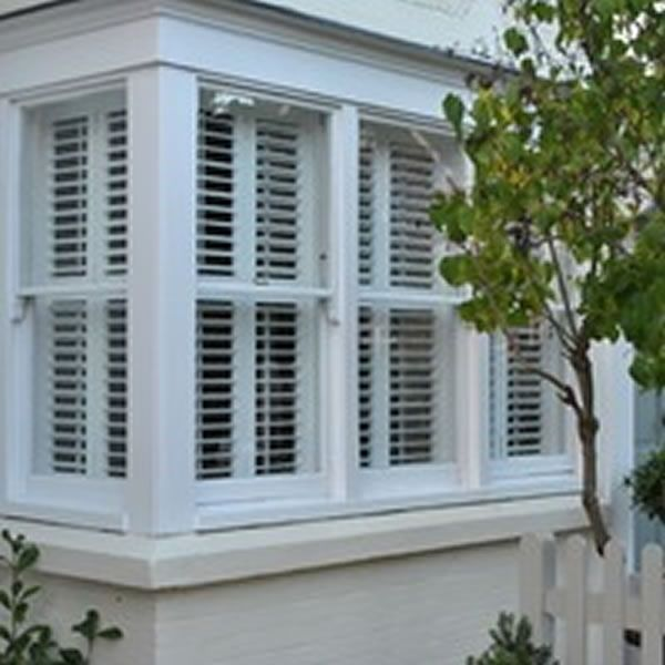white wooden blinds from outside google search blinds. Black Bedroom Furniture Sets. Home Design Ideas