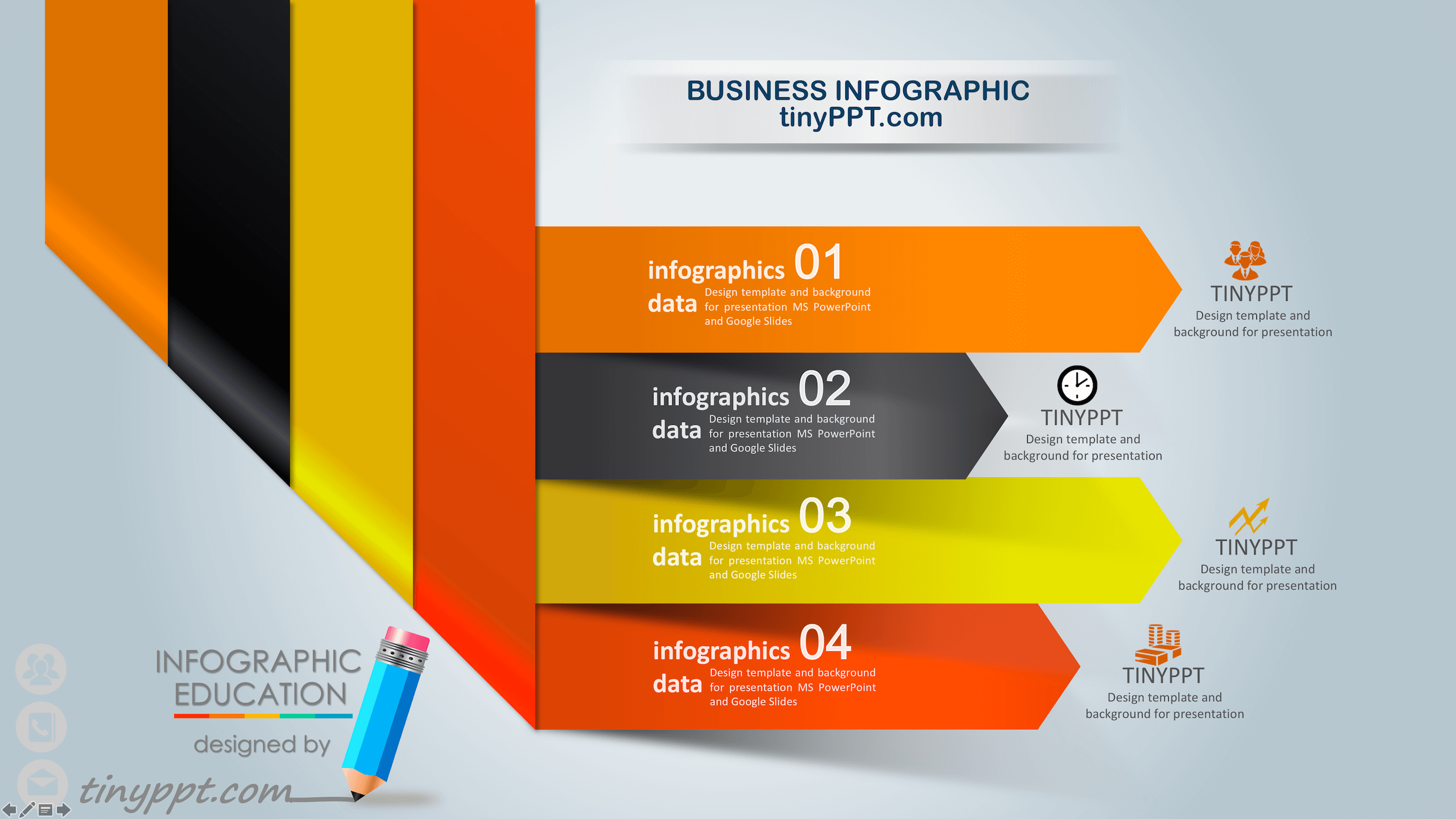Create Timeline In Powerpoint Free Presentation Templates Insert