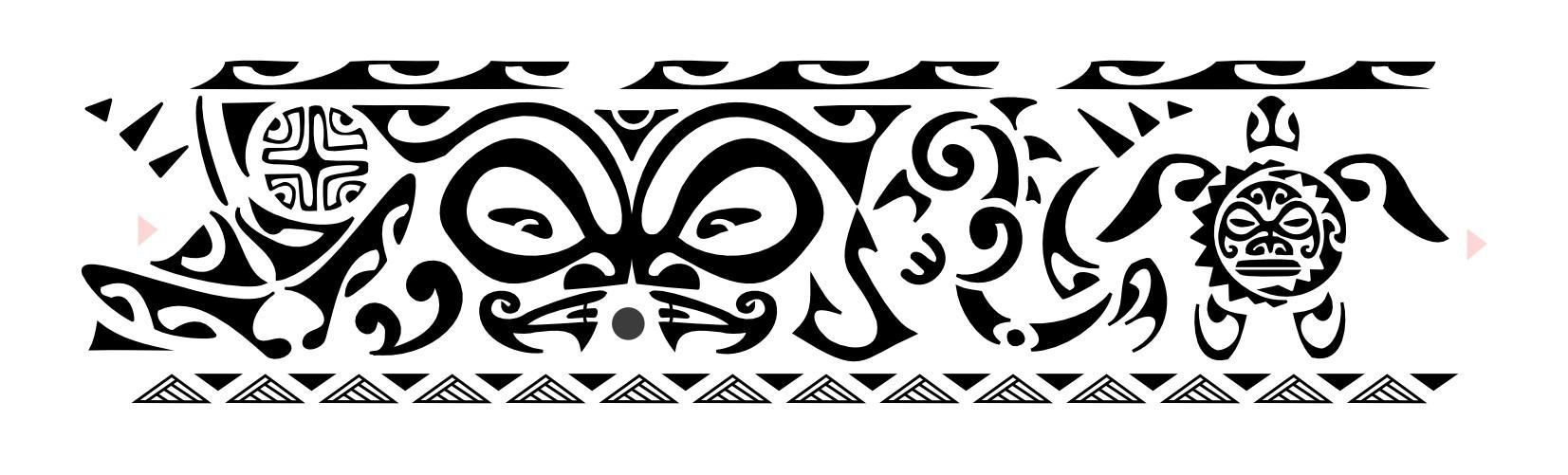 Tribal armband tattoo design tattoo pinterest tribal armband tattoo tribes tattoo of polynesian ankle band protection balance tattooankleband tiki turtle manta tattoo royaty free tribal tattoos with meaning buycottarizona Choice Image