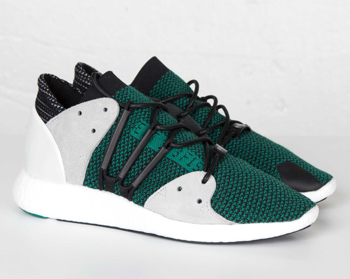 adidas 3 / 3 eqt og boost us / uk new 0 authentic