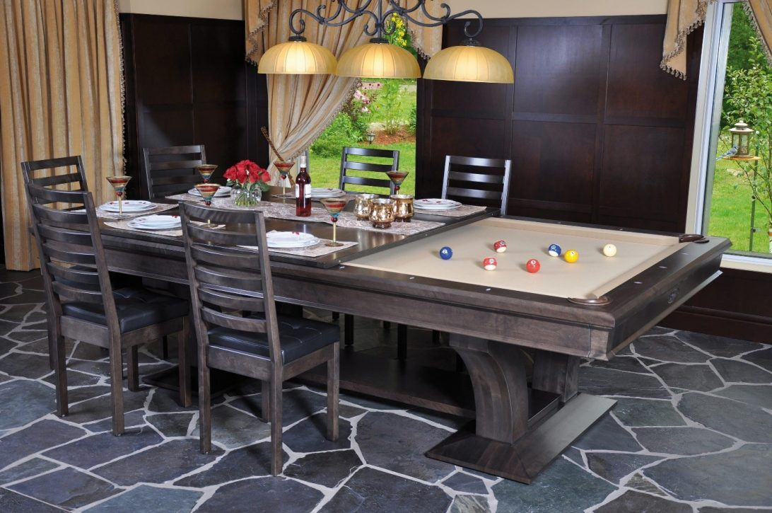 Image result for unique pool tables Dining room pool