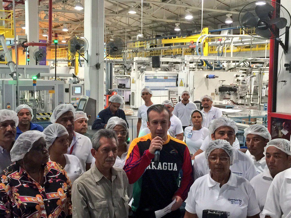 @vencedor_ribas : #MaduroVaConTodo para continuar garantizando los derechos del pueblo conquistados en Revolución