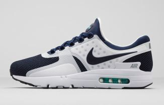 7b57faaf31c9 Nike just launched the Nike Air Max Zero. According to Nike the Nike Air  Max Zero was put on paper 29 years ago