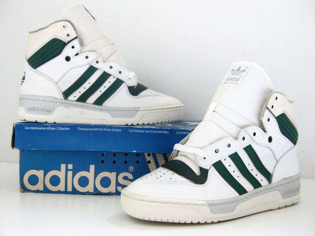 vintage Ewing ad | sneakers. | Publicité, Adidas et Affiche