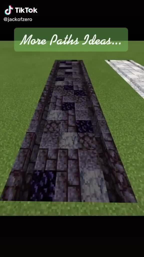 TikTok Qjackofzero More Paths Ideas... - iFunny :)