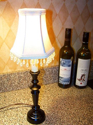 Need Some Of These Lamps For The Kitchen Counters Lamp Mini Lamp Lamp Bases