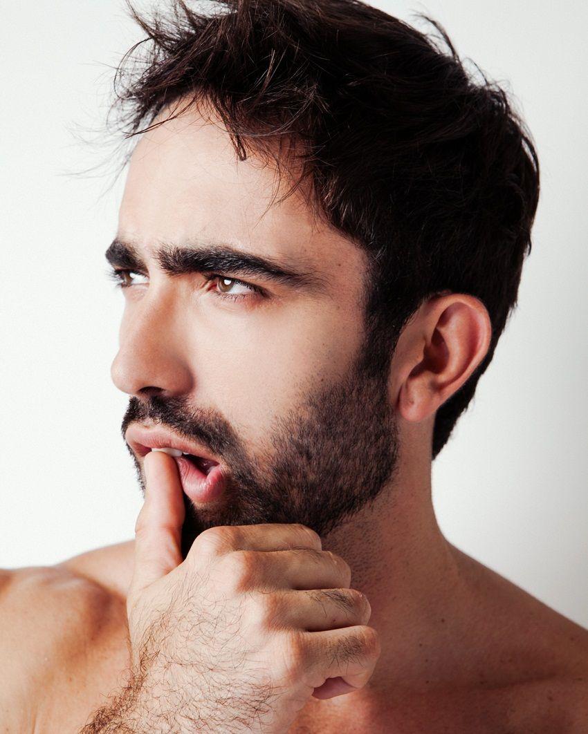 como deixa a barba bem feita