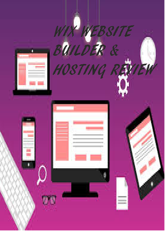Wix Website Builder And Hosting Review In 2020 Web Development Design Web Development Programming Website Development