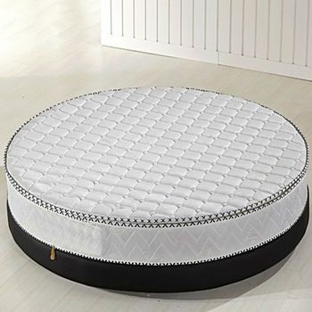 US $30 - 200 / Piece Arrow Soft Round Bed Mattress King Size Round Mattress