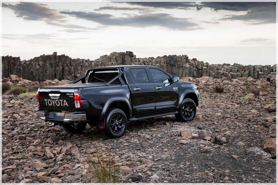 The 2020 Toyota Hilux Picture Release Date And Review Car Price 2019 Toyota Hilux Toyota Car