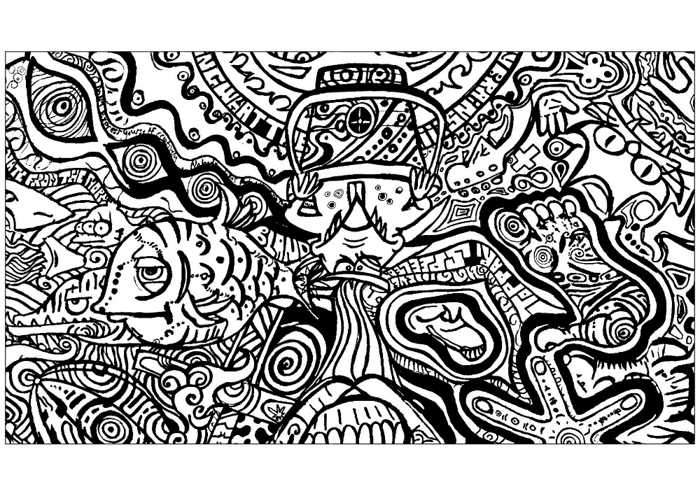 Pin On Coloring Pages Printable