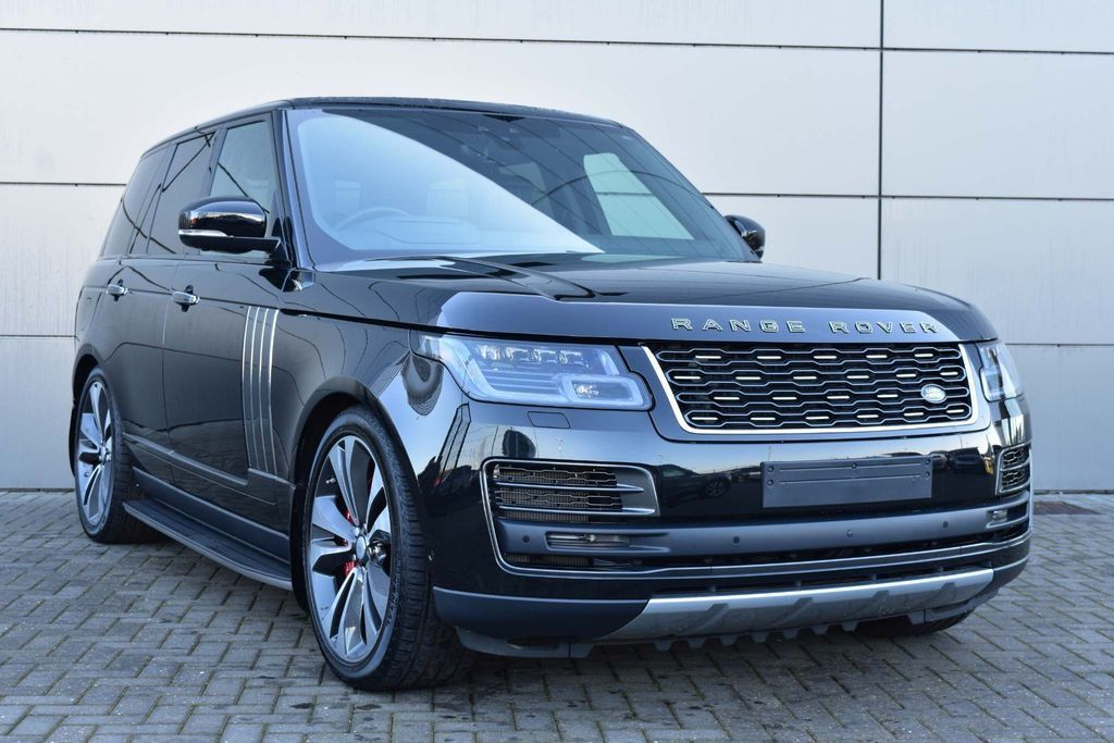 2020 Land Rover Range Rover 5 0 P565 V8 Sv Autobiography Auto 4wd S S 5dr Lwb Land Rover Luxury Cars Range Rover Range Rover Supercharged
