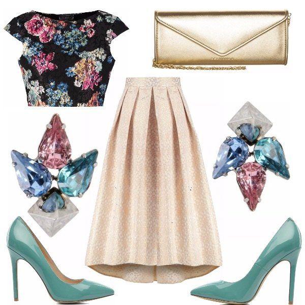Outfit I want it now Creato da Ombretta Gandini   Stile di